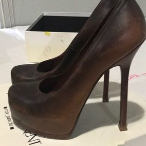 YSL Tribtoo 105 pump